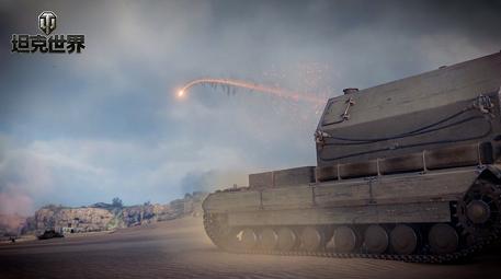 坦克世界6