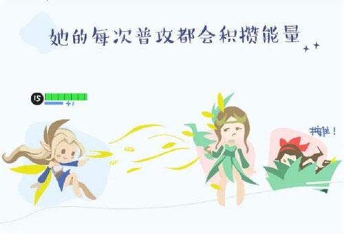 王者荣耀艾琳宣传图4