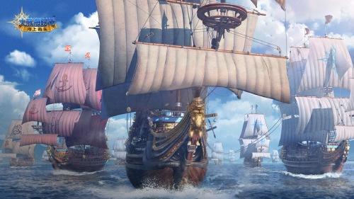 大航海时代:海上霸主5