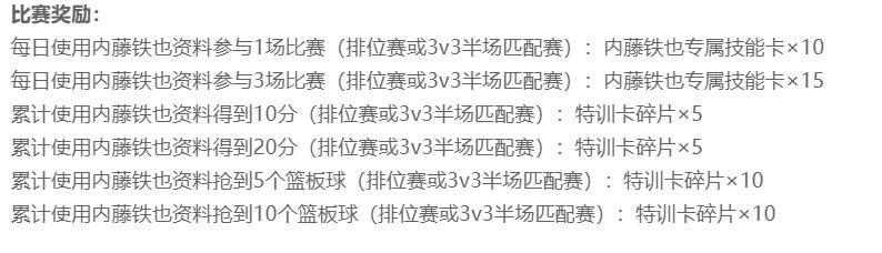 灌篮高手 正版授权手游4