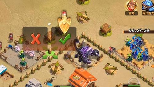 蚁族崛起游戏截图