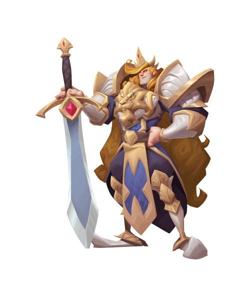 拔剑称王3