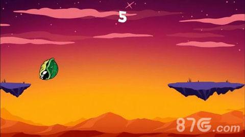 One Trick Turtle即将上架 乌龟跳跳跳2