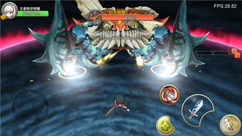 圣剑传说:玛娜崛起3